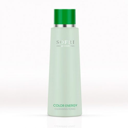 SOFRI COLOR ENERGY CLEANSING TONIC