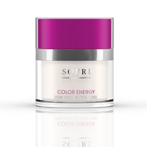 SOFRI COLOR ENERGY STEM-CELL ACTIVE CARE