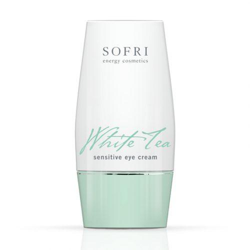 SOFRI WHITE TEA SENSITIVE EYE CREAM